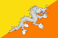 country Bhutan (Eastern)