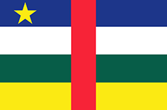 country Central African Rep