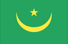 country Mauritania