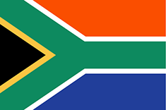 country South Africa